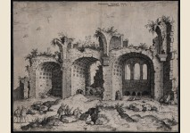 Temple of Peace - 1551
