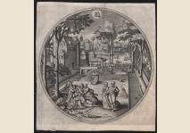 Hans Bol - Maius - 1580