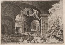 Colosseum 8 - 1551