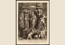 Rubens - Virgin and Child