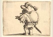 Callot - The Gobbi