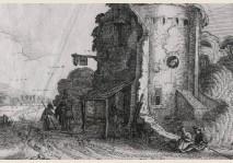 Van de Velde - INN AT A ROUND TOWER