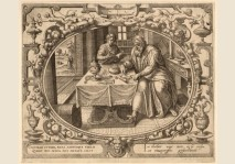 Philips Galle - The Ages ( L ) - Van Groeningen