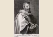Cornelis Galle - Artus Wolfart