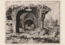 Roman Antiquities 1  - 1550